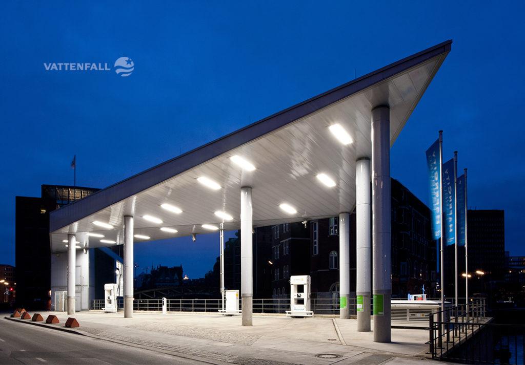 vattenfall_fueling_station