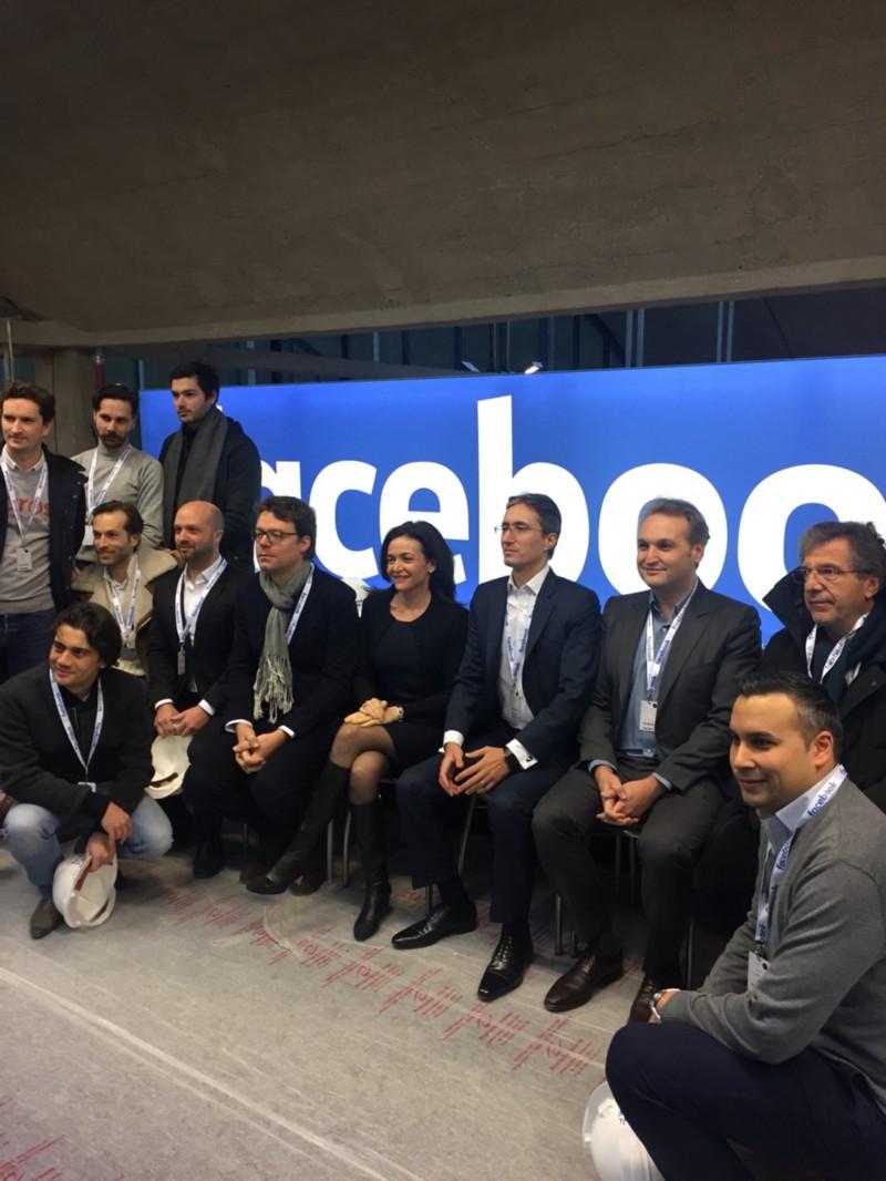 Facebook investit la halle freyssinet pour cr er son for Ouvrir un commerce dans son garage