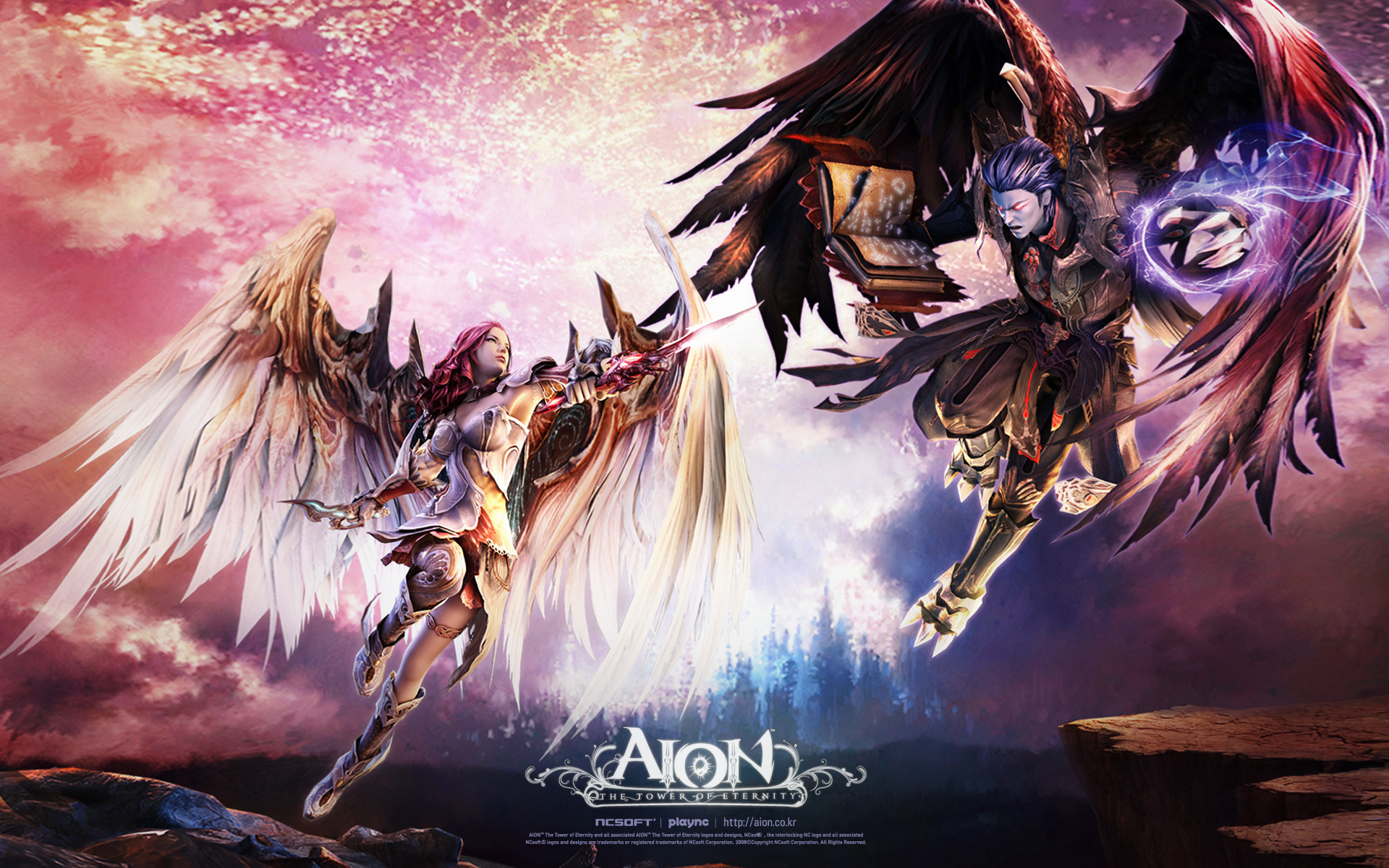 aion the tower of eternity gratuitement