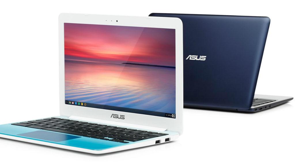 Chromebooks : les nouveaux modèles compatibles avec les applications Android
