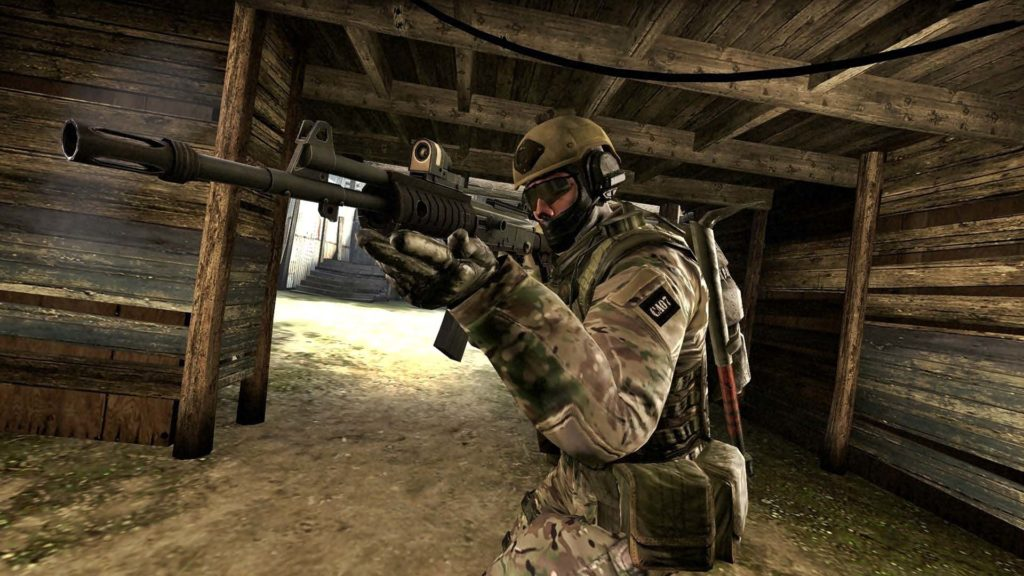 CS Counter Strike