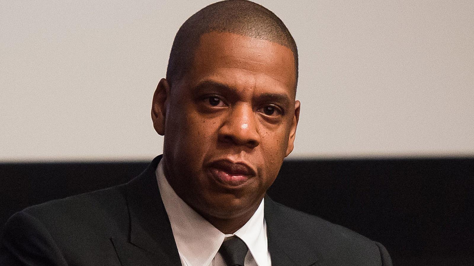 Jay Z vient d'annoncer son nouvel album, 4:44