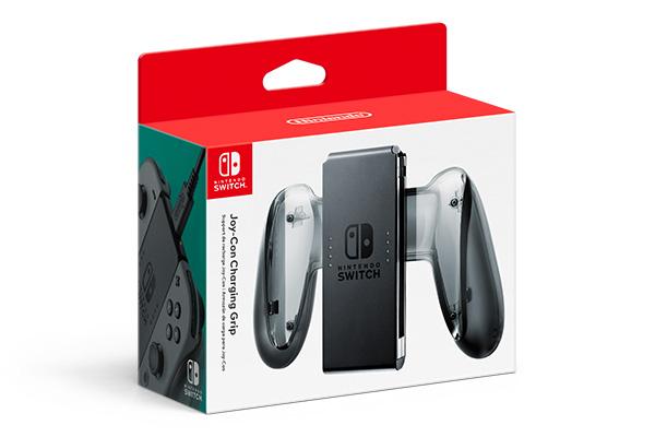Au final, Nintendo ne change pas sa politique tarifaire avec la Switch  séquiper rimera avec raquer.