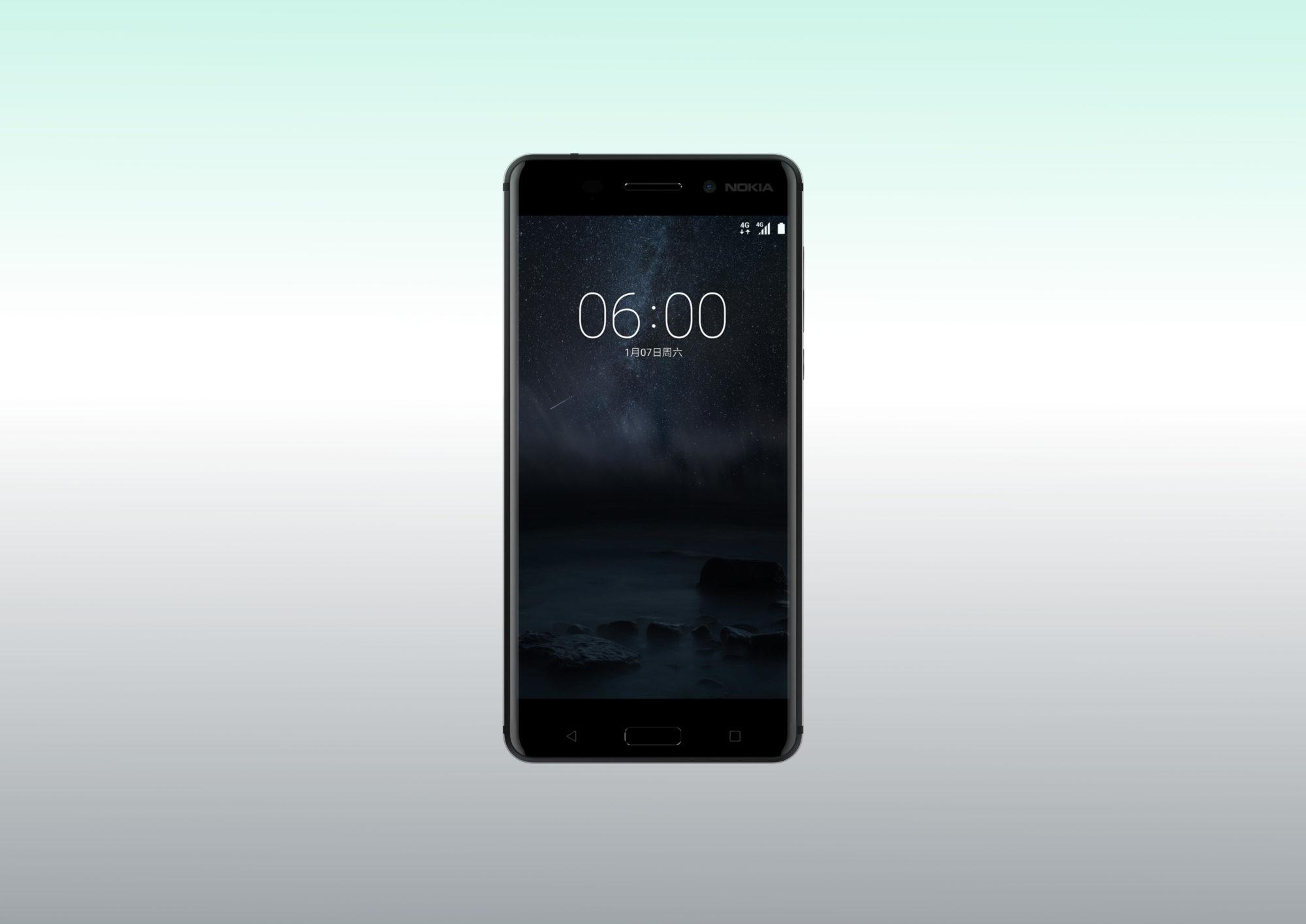 les smartphones nokia 5 et nokia 6 sortiront en france. Black Bedroom Furniture Sets. Home Design Ideas