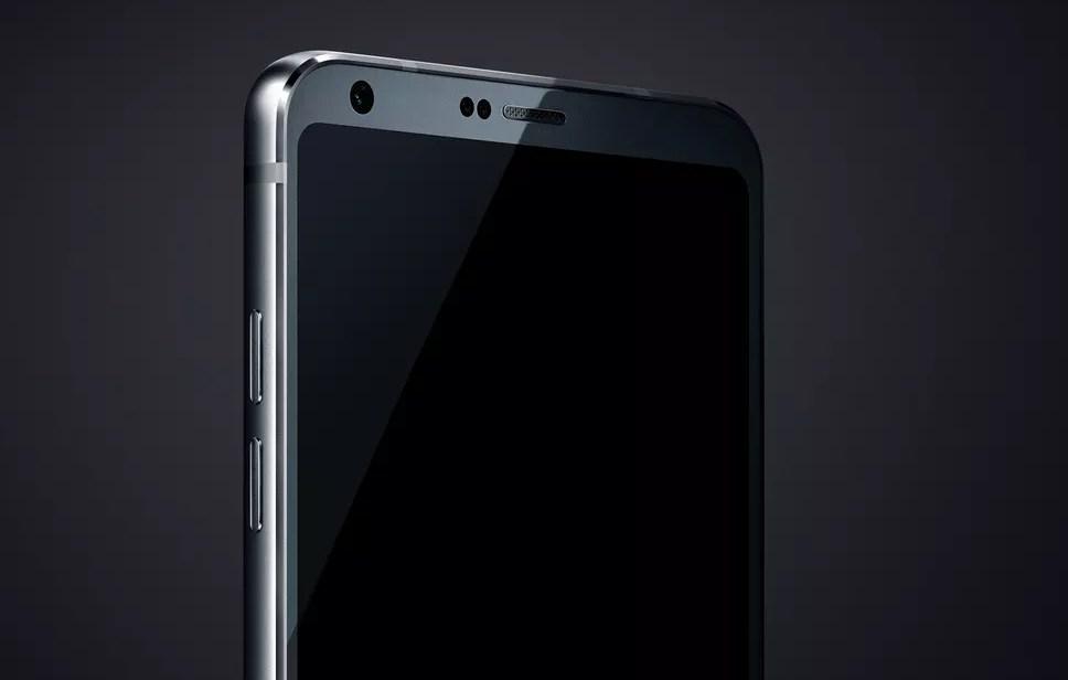 Une première photo du LG G6 fuite sur la toile