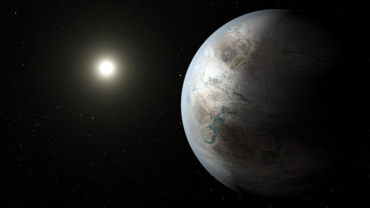 La NASA promet une annonce importante le mercredi 22 février 2017