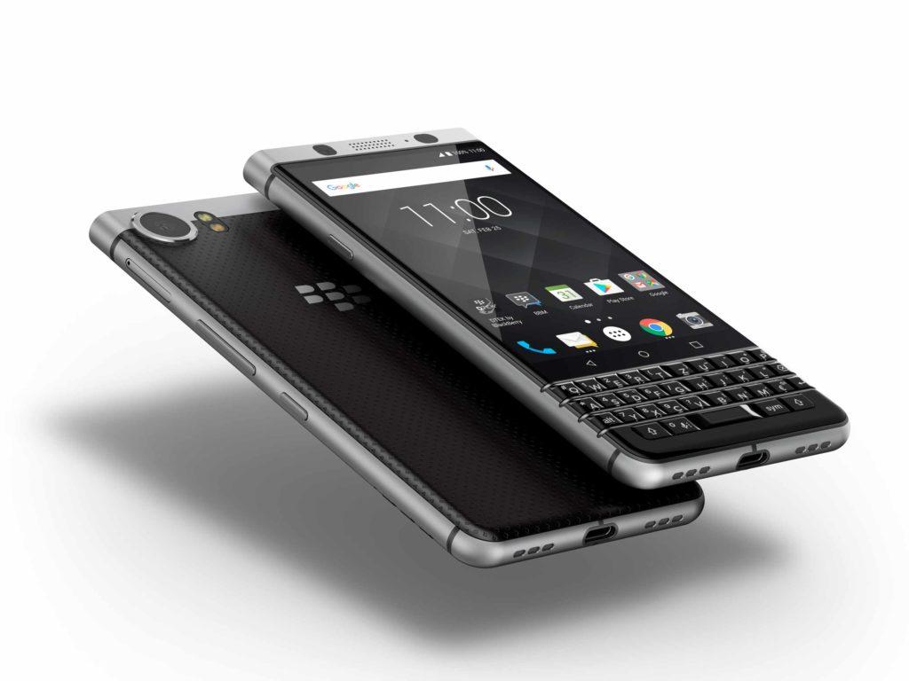 blackberry keyone android 7 1 et un clavier physique suffisant pour convaincre tech. Black Bedroom Furniture Sets. Home Design Ideas