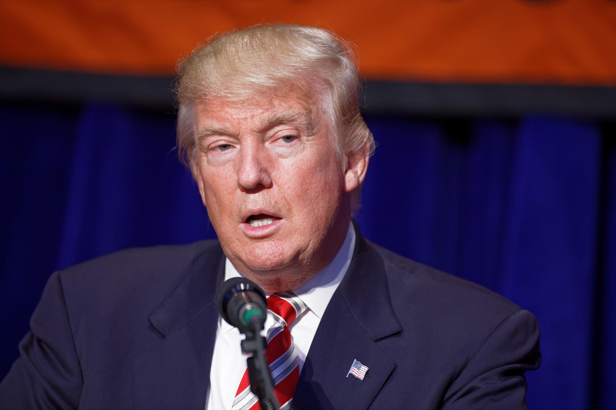 Trump fera connaître sa décision aujourd'hui — Accord de Paris