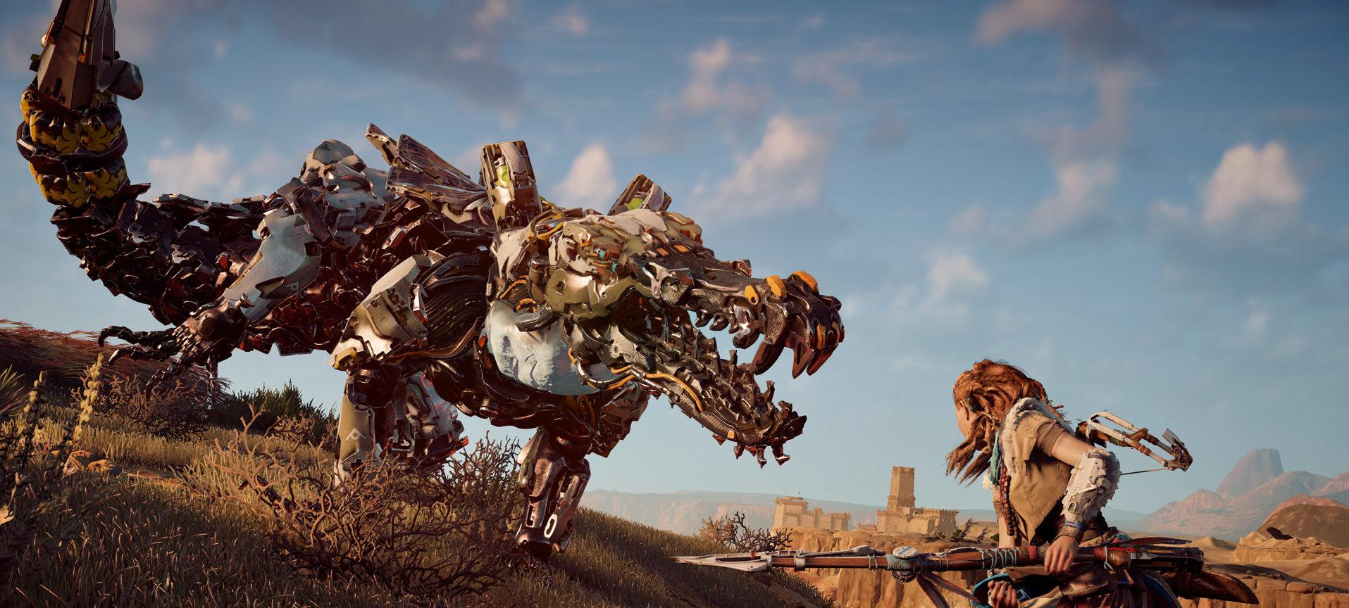 Horizon : Zero Dawn sur PC ? Sony dérogerait à sa règle des exclusivités