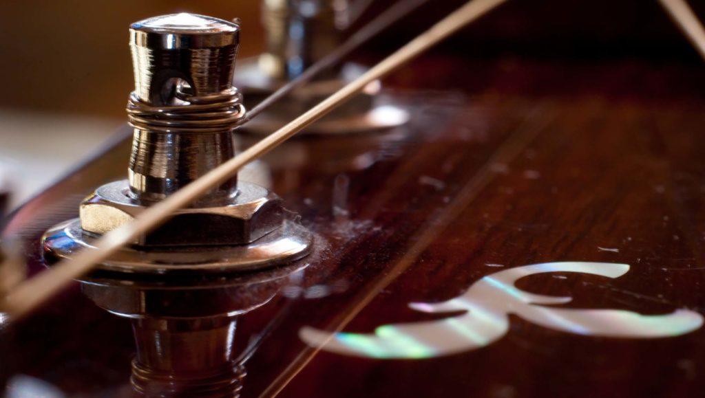 instrument musique guitare
