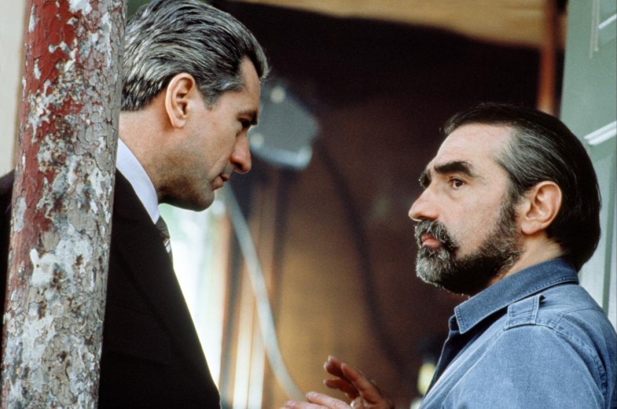 Netflix s'offre le prochain Scorsese