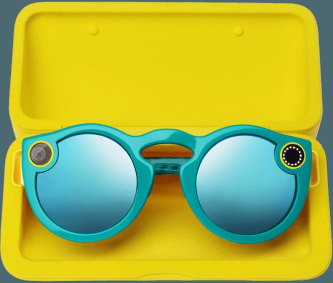 Spectacles   les lunettes connectées de Snapchat sont enfin ... e9800e98b8f5