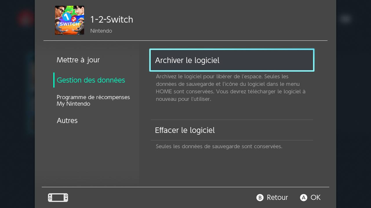 La Nintendo Switch bat tous les records de ventes en France