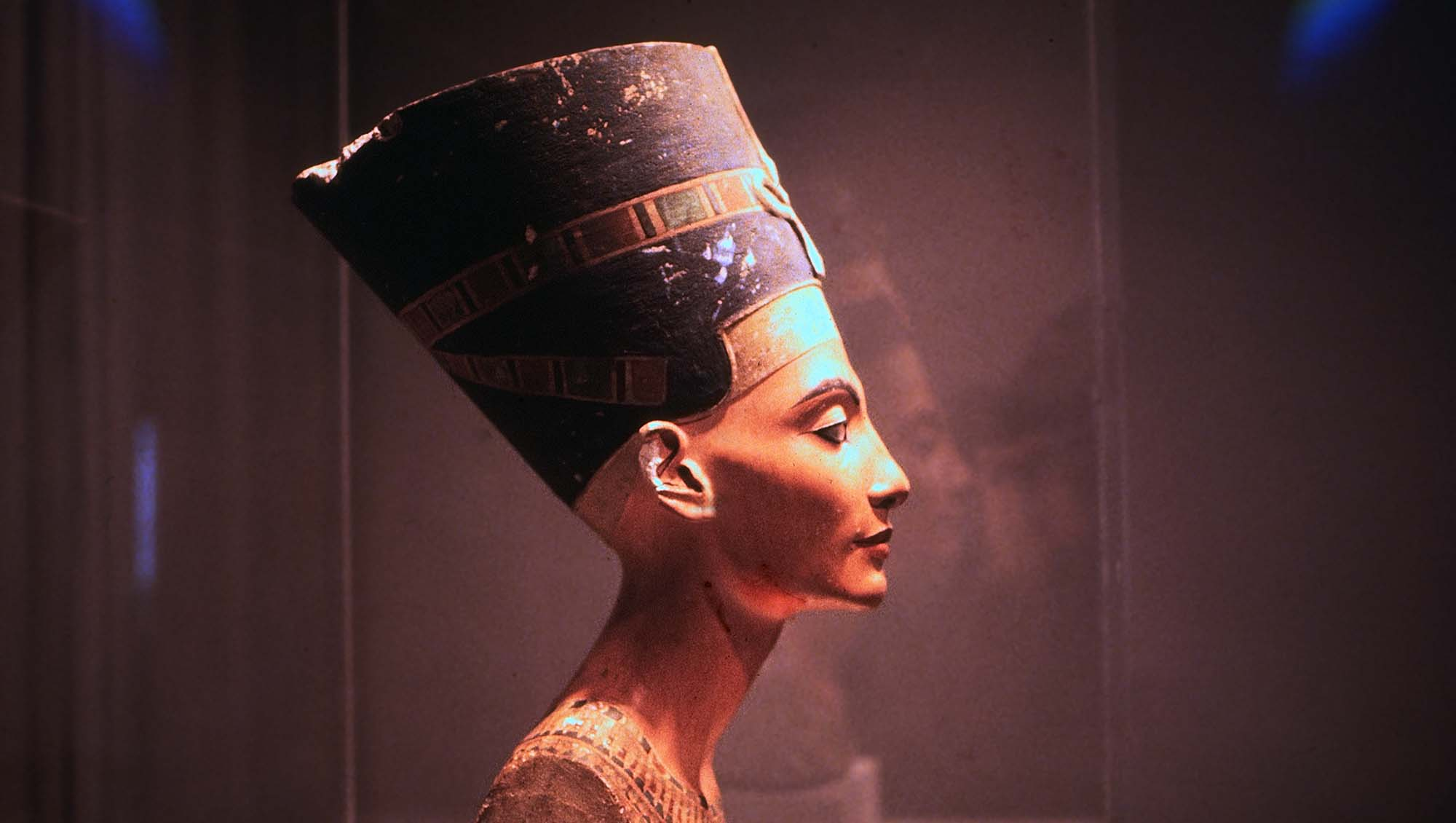 egypte-nefertiti