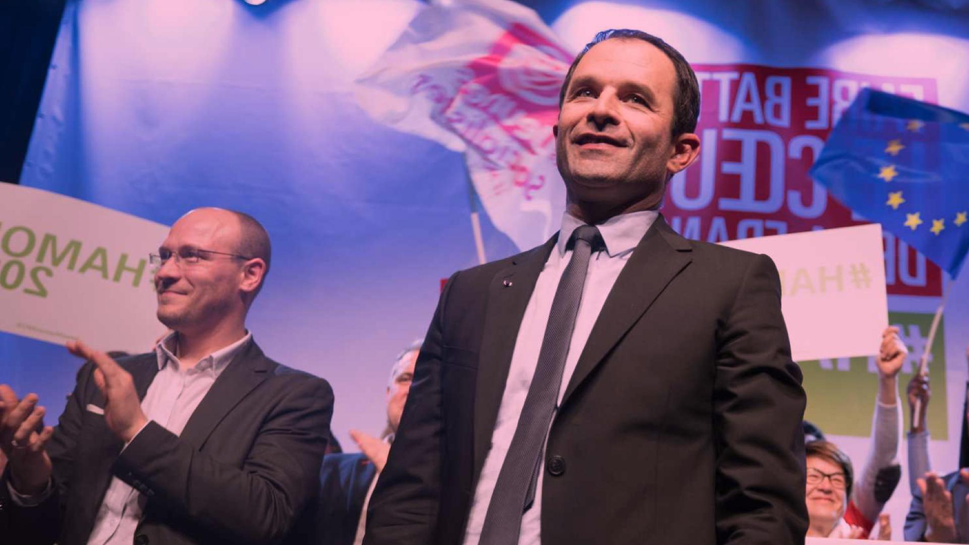 La France à l'ère du parti unique — L'opposition française écrasée