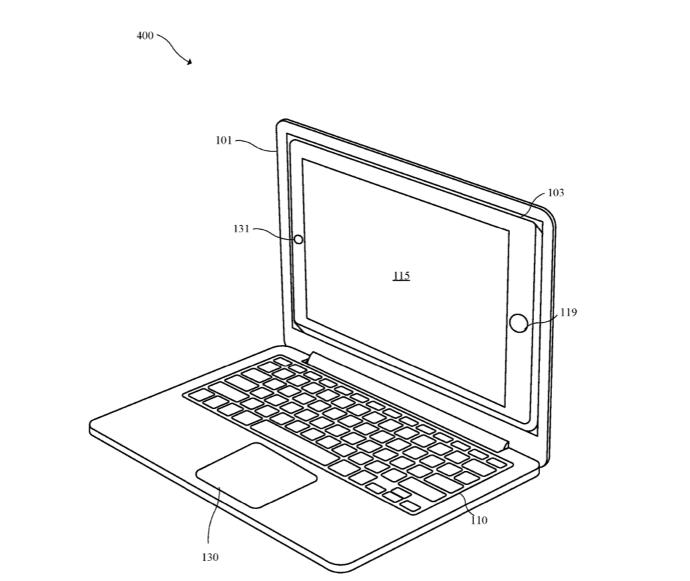 Et si un iPhone mis dans un dock se transformait en Mac ? Apple a breveté l'idée