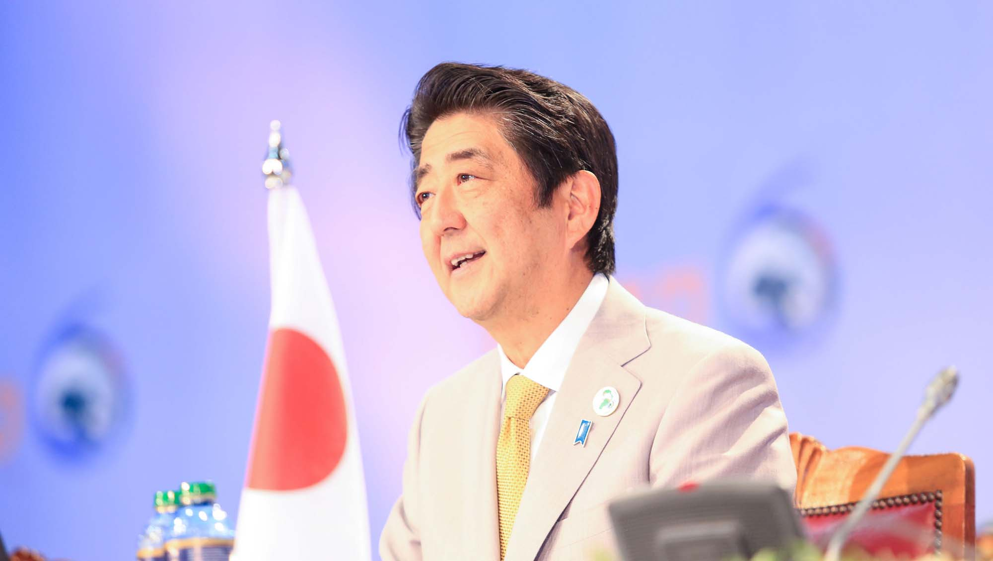 japon-shinzo-abe