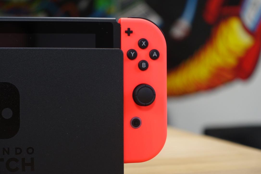 Nintendo Switch : Des cartes mémoires microSD officielles pour bientôt
