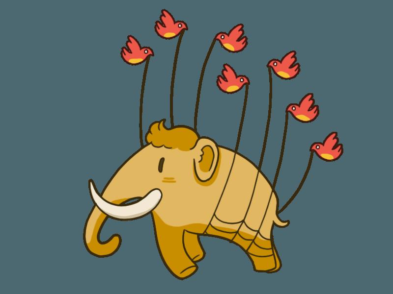Mastodon : le concurrent open source de Twitter qui cartonne