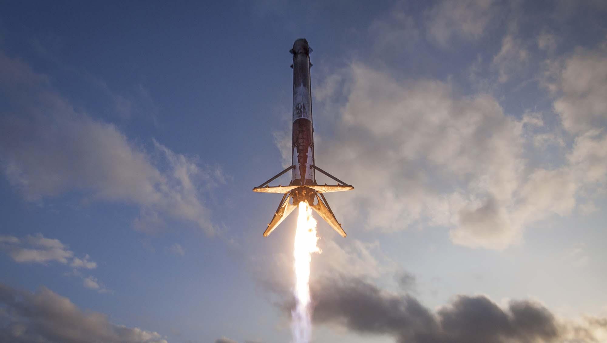 Fusées et découvertes - cover