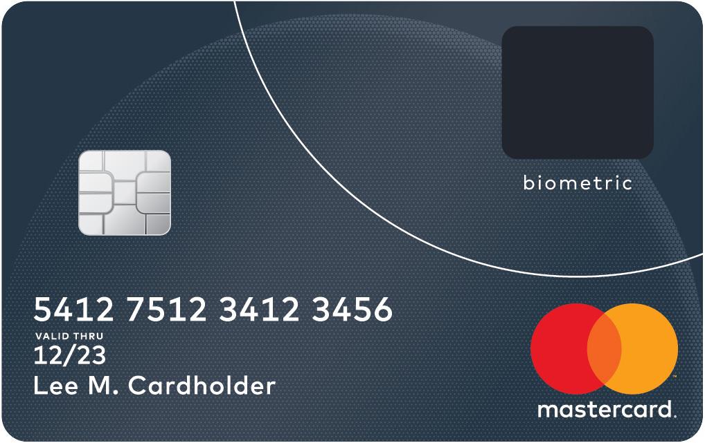 372146276f0bb MasterCard vante la fiabilité de sa carte à empreintes digitales ...