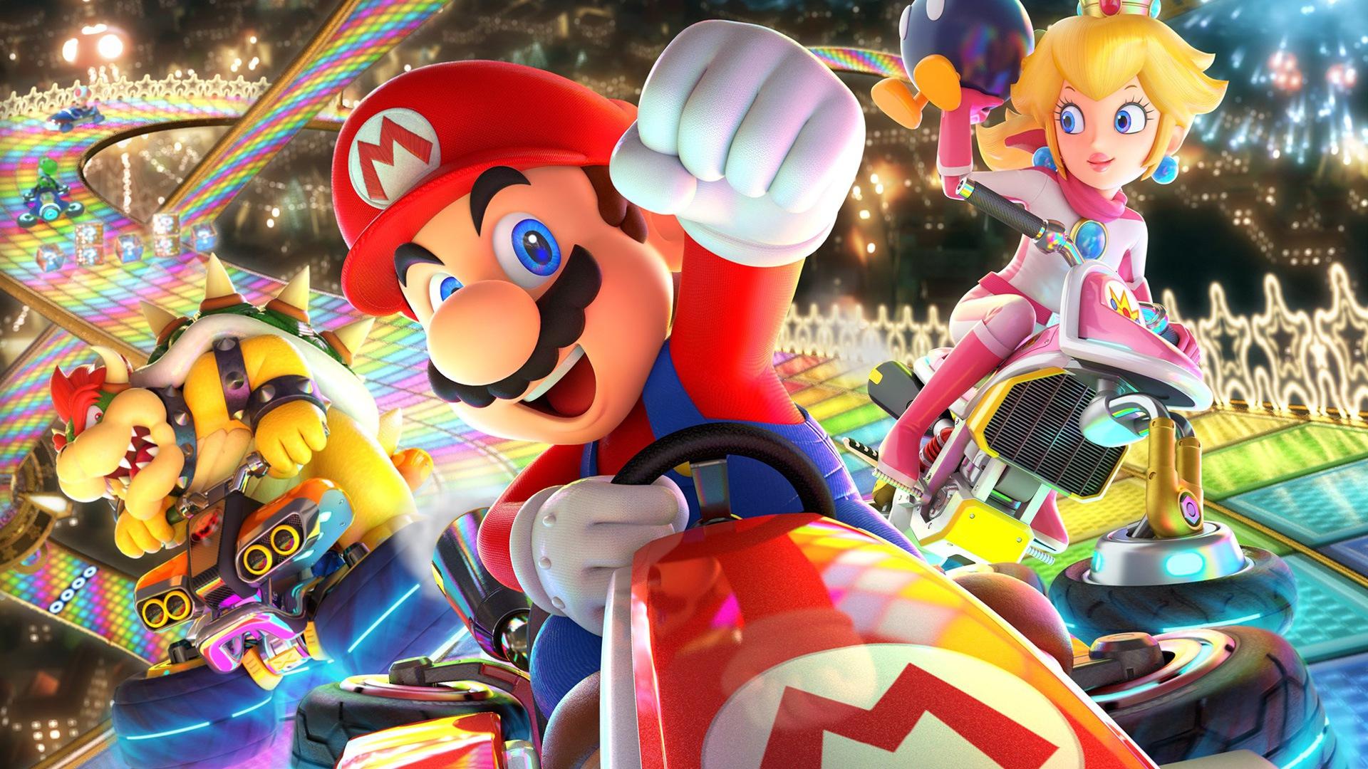 Mario Kart Tour : Nintendo officialise une bêta sur les smartphones Android