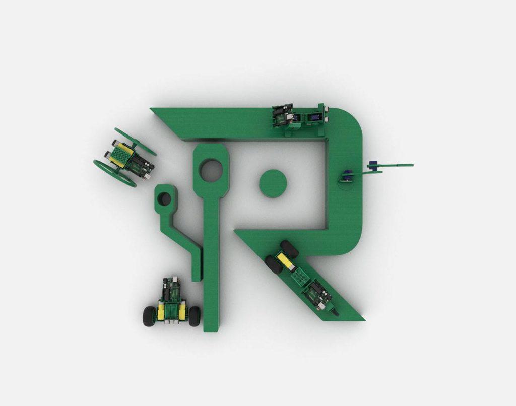 Initiez vous la robotique avec les kits de construction - Credit cetelem pieces a fournir ...