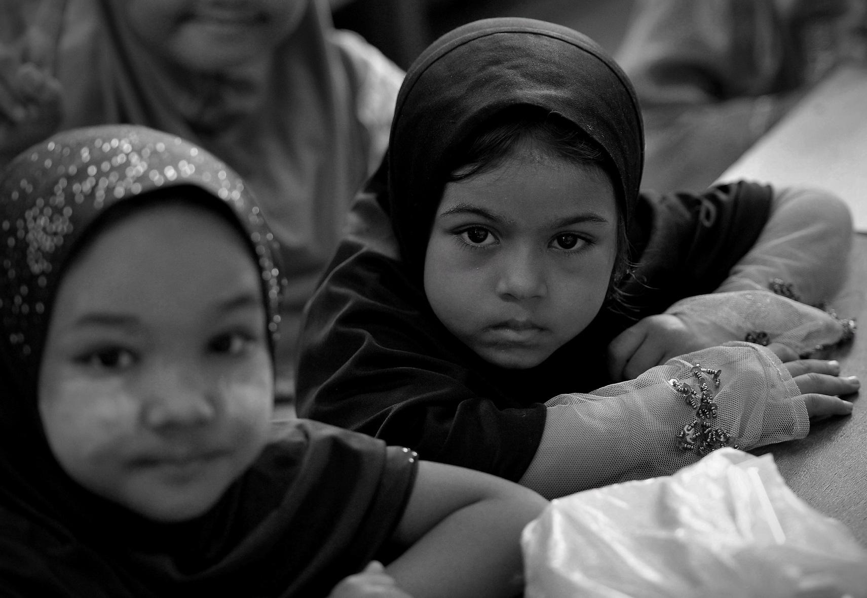 countrys muslim rohingya minority - 800×552