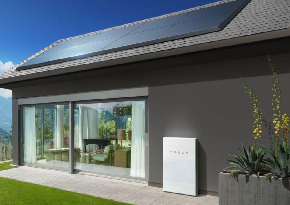 tesla adapte les panneaux solaires pour les rendre plus l gants et plus discrets sciences. Black Bedroom Furniture Sets. Home Design Ideas