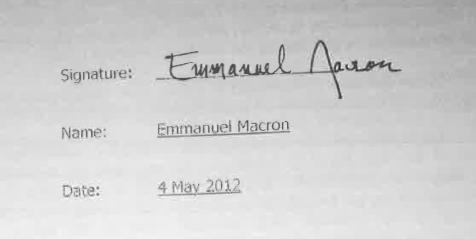 Présidentielle: Le Pen et Macron, deux