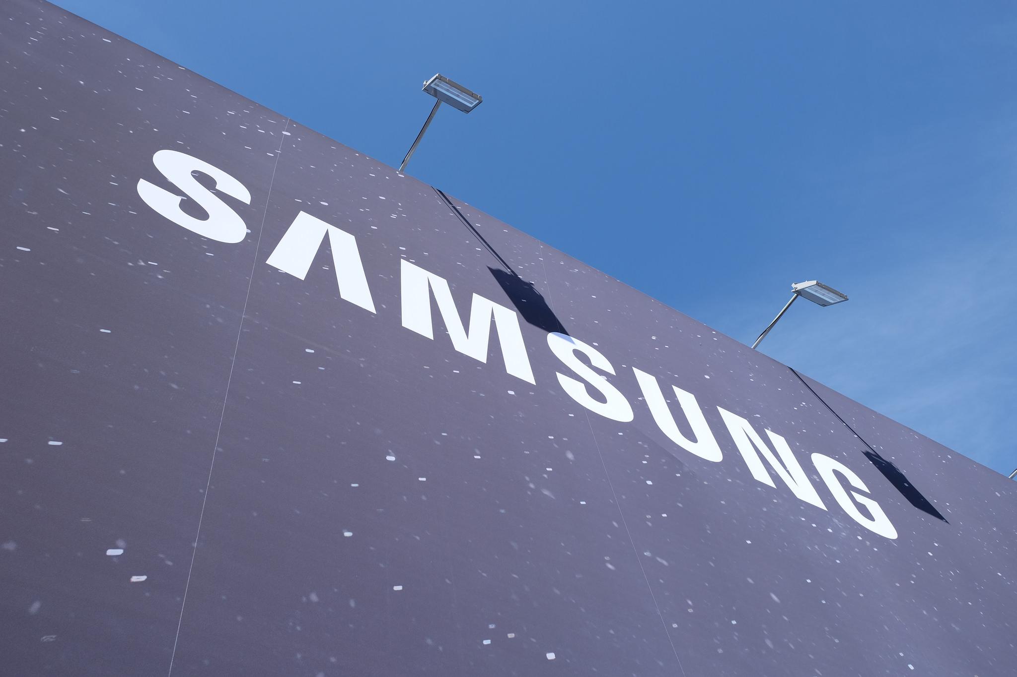 Le Galaxy Note 8 teasé par Samsung sur Twitter ?