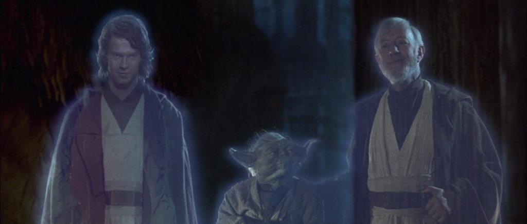 Actualités - Dans quel ordre regarder les films Star Wars?