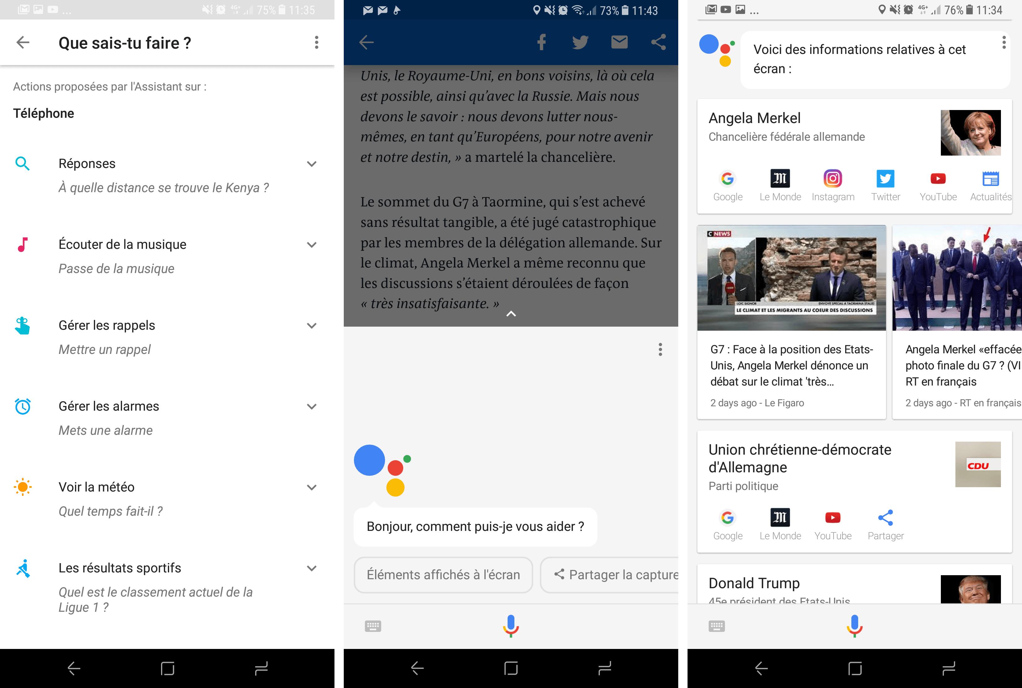 Google Allo : la version de bureau enfin disponible !