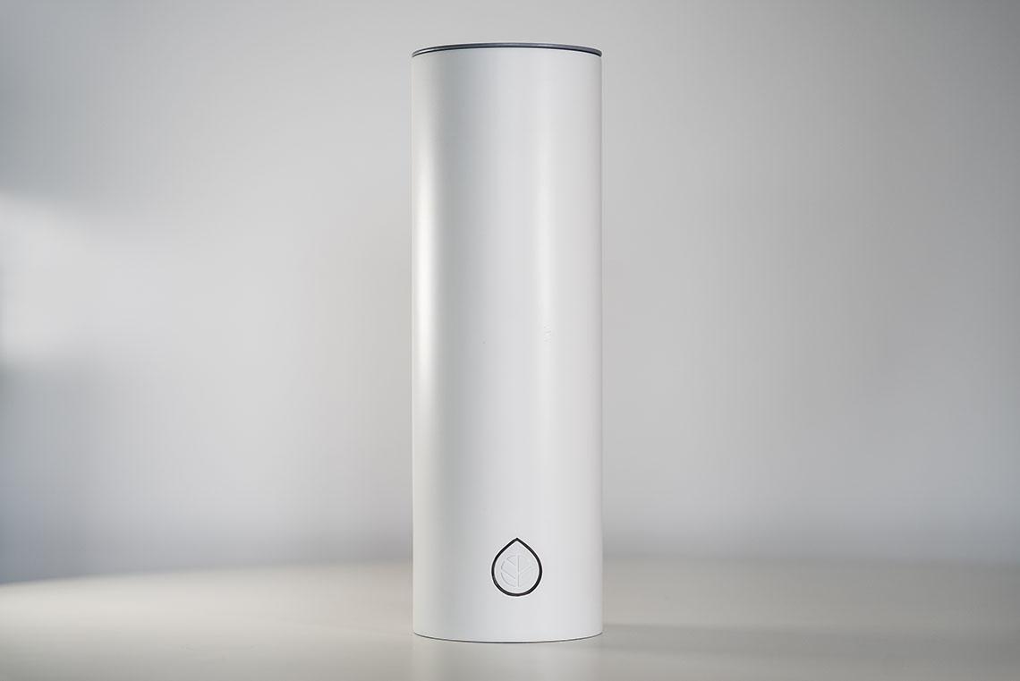 grovio, l'assistant intelligent qui vous permet d'arroser vos