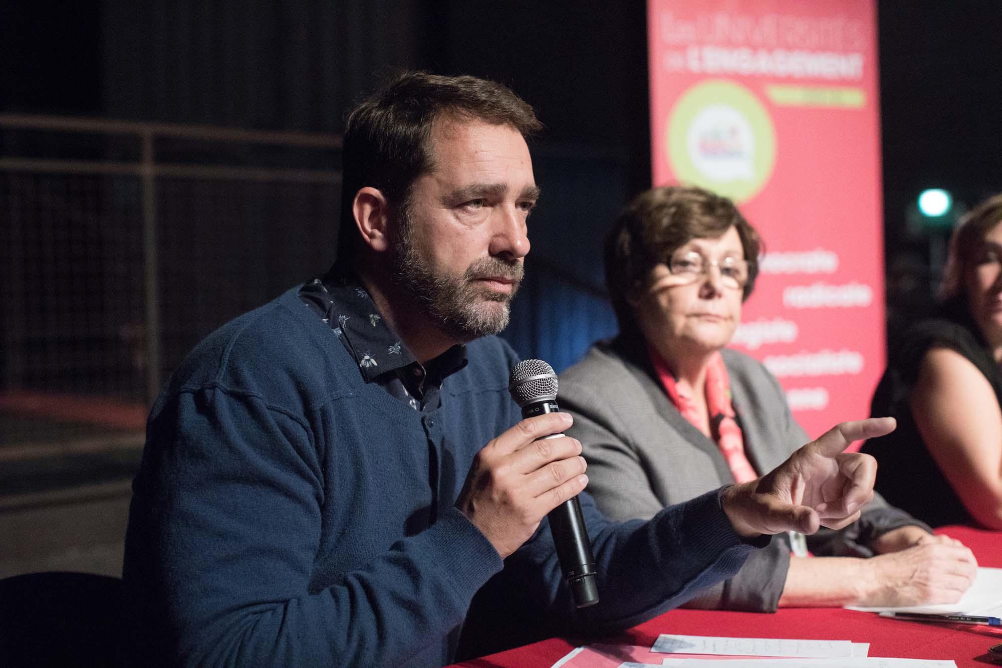 Jean-Christophe Cambadélis: