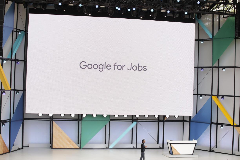 Google doit réinventer ses produits dans