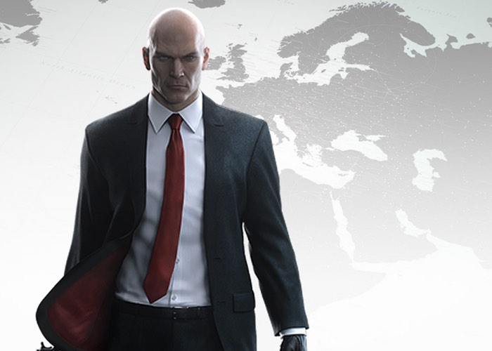 IO Interactive conserve les droits sur la licence Hitman