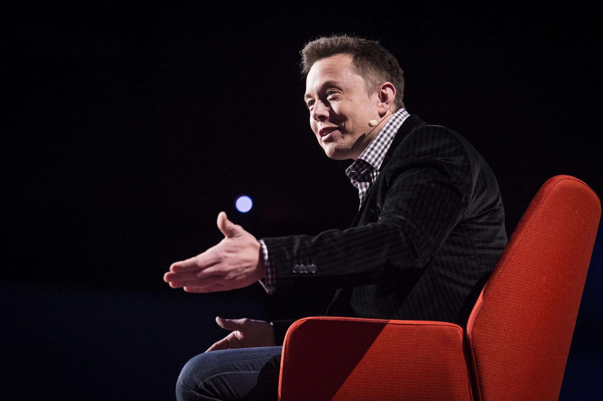 Tesla Semi : le poids lourd du futur