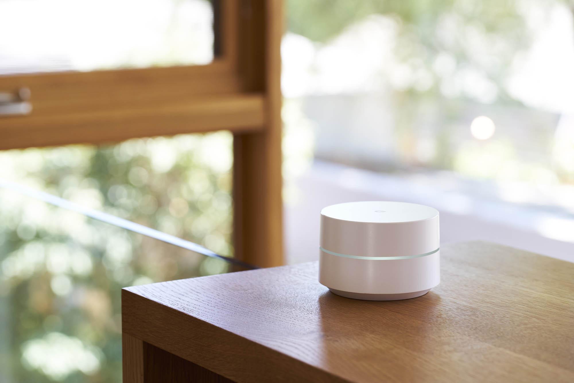 Test de google wifi quand mountain view invente le routeur wi fi