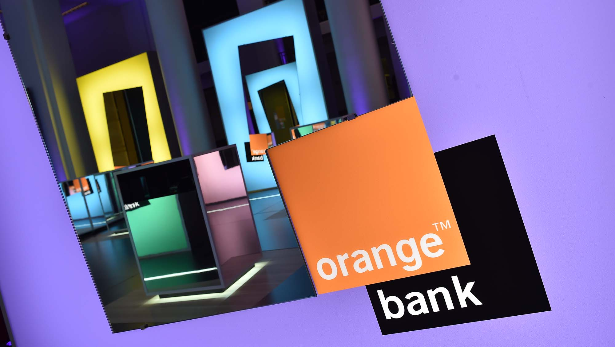 credit immobilier orange bank