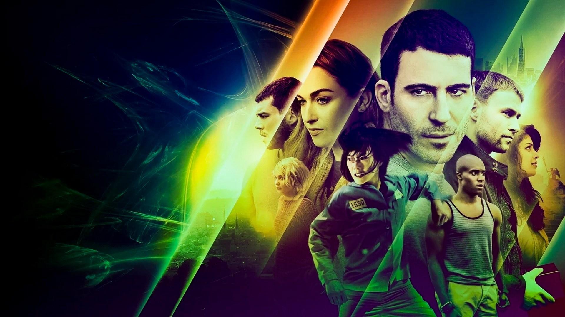 Sense8 : un site pornographique offre de produire la saison 3 !