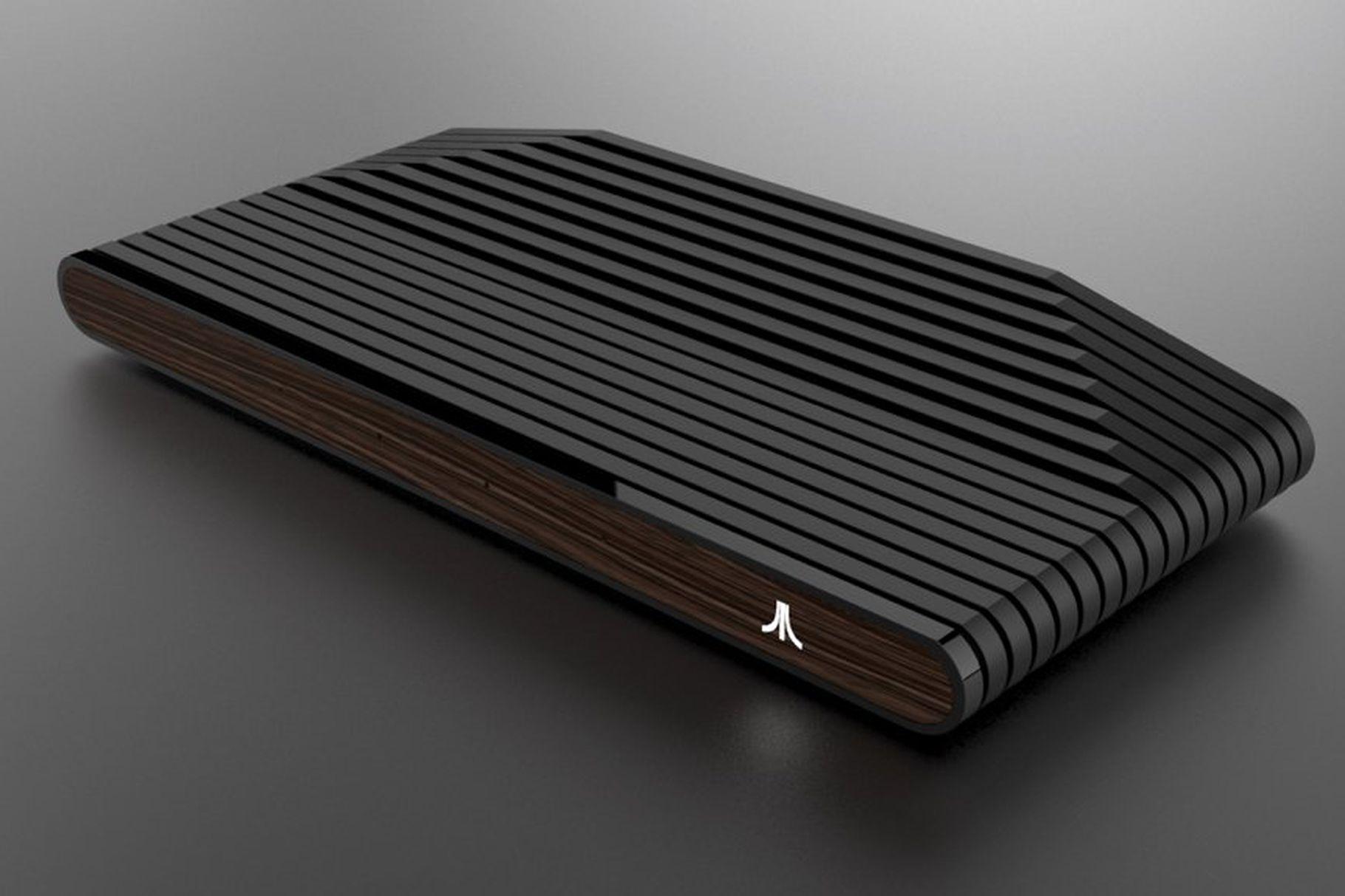 Atari donne une fenêtre de sortie pour sa prochaine console