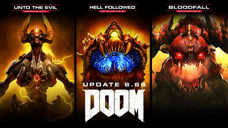 Doom est gratuit ce week-end