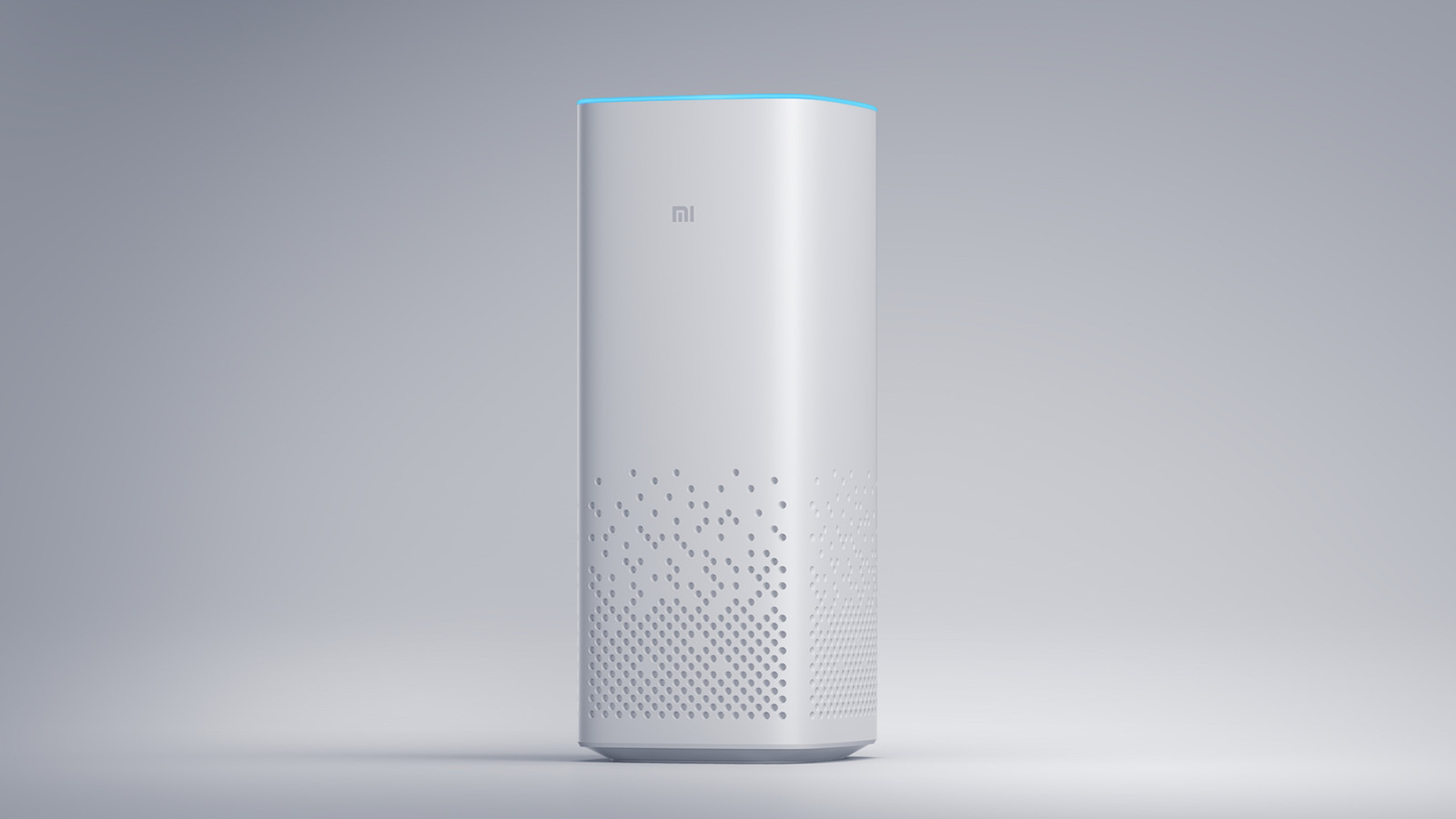 L'assistant domestique intelligent par Xiaomi — Mi AI Speaker