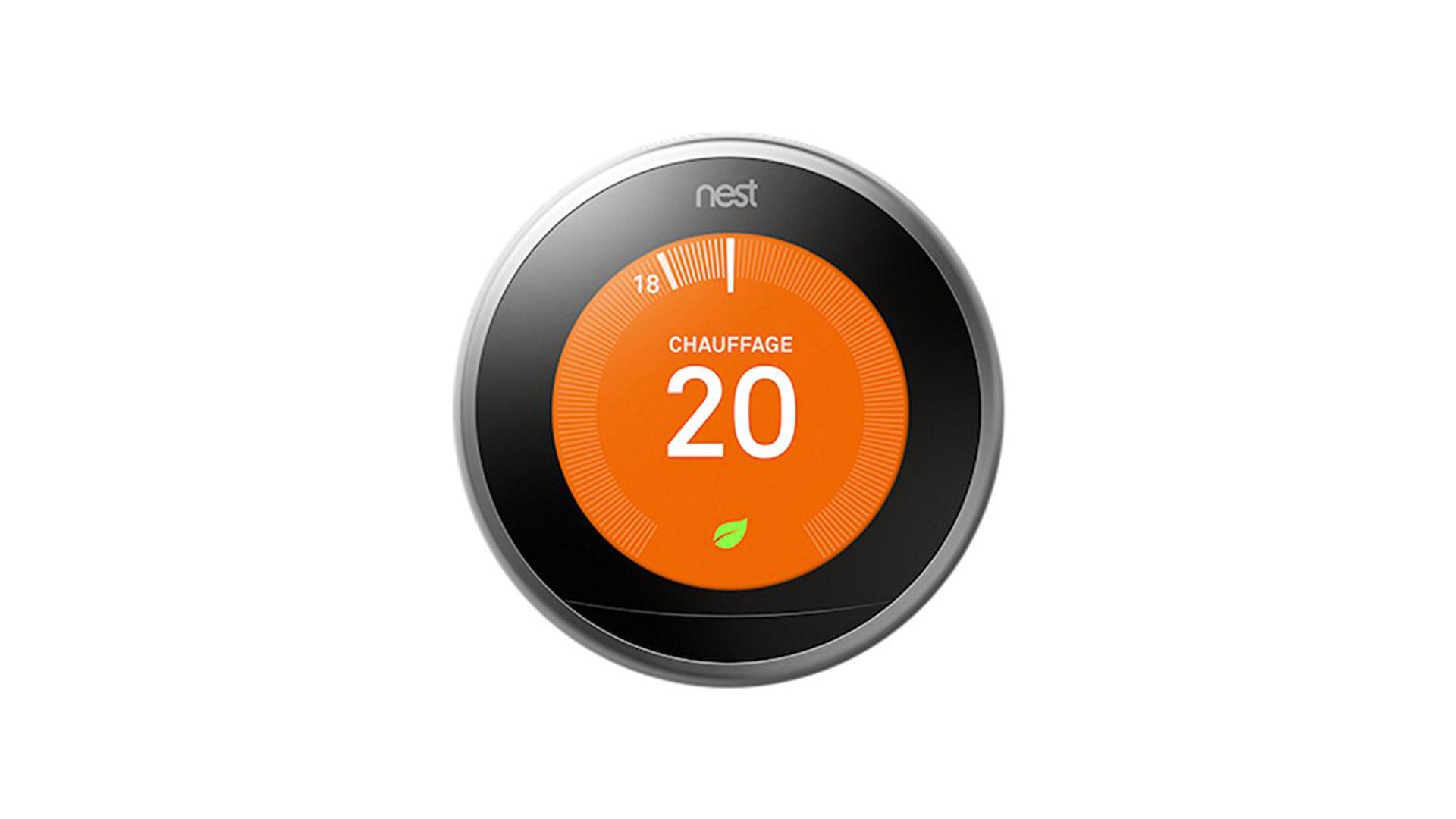 Amazon prime day les meilleures offres pour connecter votre maison tech numerama - Thermostat connecte nest ...