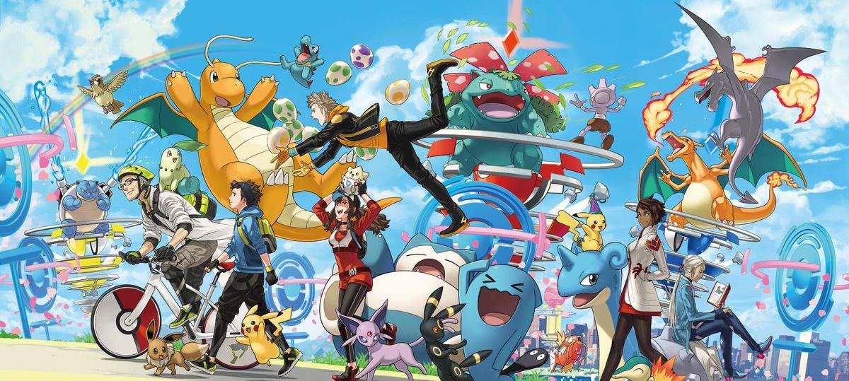 Pokemon Go Le Calendrier Pour Ne Pas Rater Les Oiseaux Legendaires