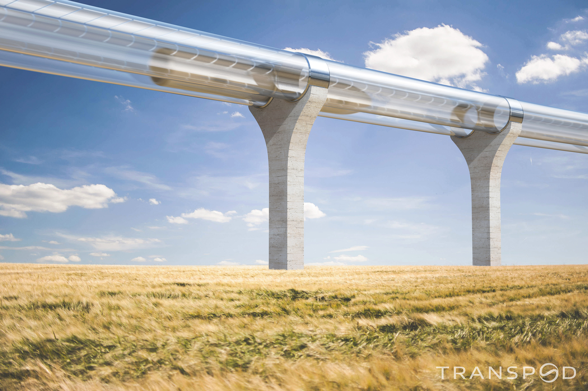 transpod hyperloop