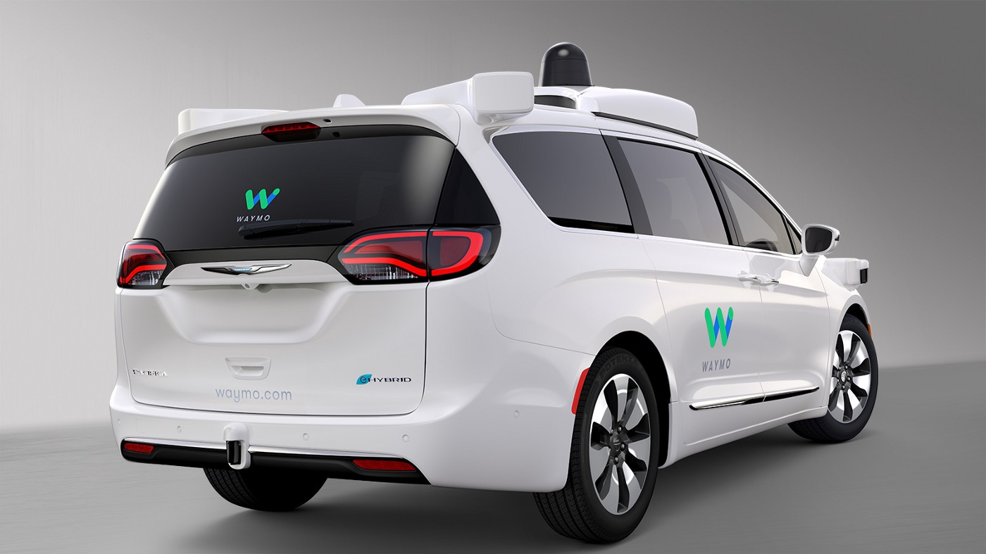 waymo google alphabet
