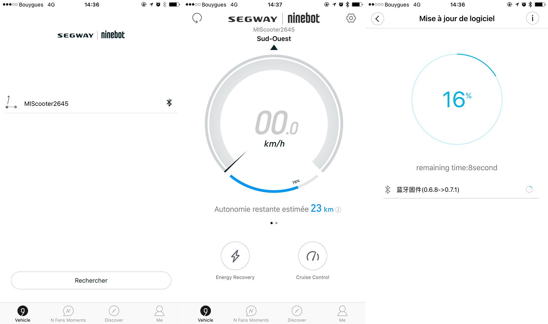 Test de la trottinette Xiaomi M365 : la mobilité électrique