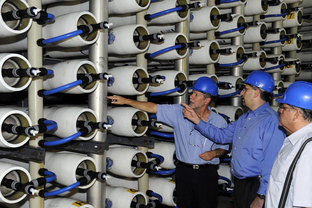 Le Maroc va accueillir la plus grande usine de dessalement au monde